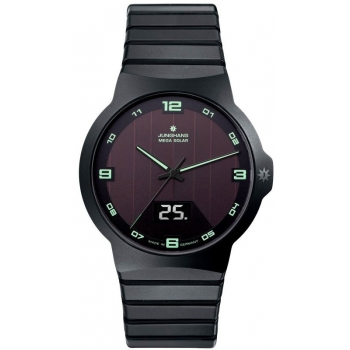 Junghans Force Mega Solar...