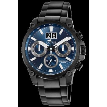 Hugo Boss Orange 1513349 Herren Uhr Silikonband Sportlich
