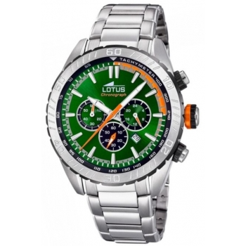 Hugo Boss Orange 1550046 Herren Uhr Silikonband