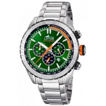 Hugo Boss Orange 1513251 Herren Uhr Silikonband Multifunktion