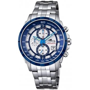 Hugo Boss Orange 1550045 Herren Uhr Silikonband