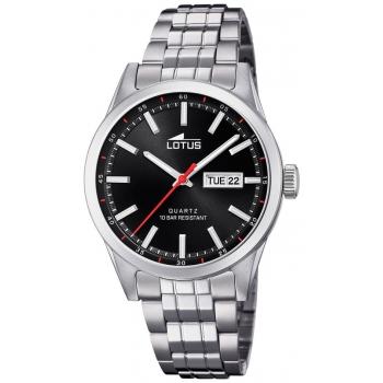 Komono Estelle Royale Silver Unisex Uhr W2860