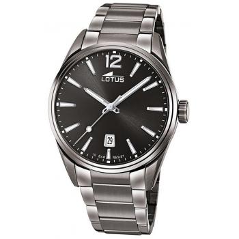 Komono Winston Silver Herren Damen Uhr W3001
