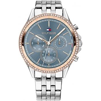 Fossil CH3059 Herren Uhr Crewmaster Sport Chronograph