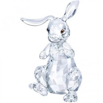 Swarovski 5464878 Hase Rabbit Dekofigur