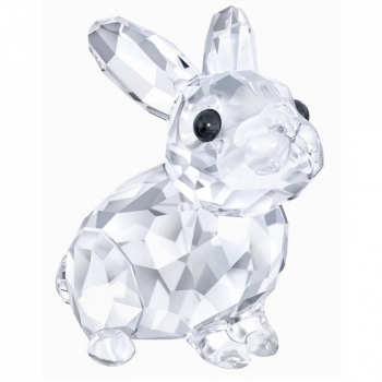 Swarovski 5135942 Baby Rabbit Hase Dekofigur Kristallfigur