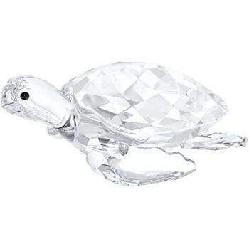 Swarovski 5063691 Sea Turtle Schildkröte Dekofigur Kristallfigur