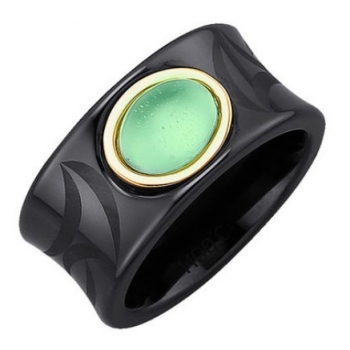 Damen Ring 1400° C Ceramic...