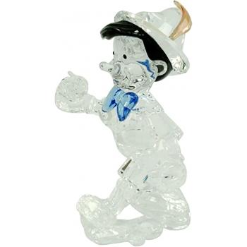 Swarovski 1016766 Figur Serie Disney Pinocchio Dekofigur Kristallfigur