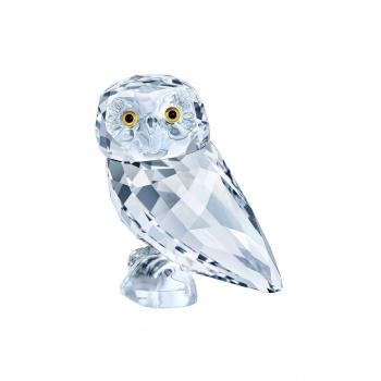 Swarovski 5302522 Owlet Eule Dekofigur Kristallfigur
