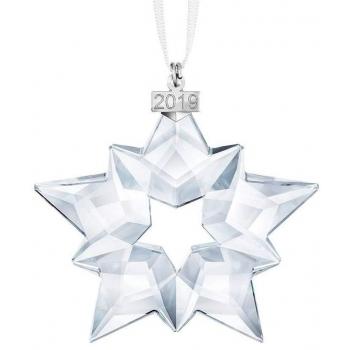 Swarovski 5427990  Christmas Ornament Weihnachtsstern 2019
