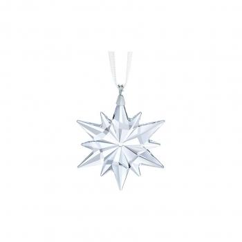 Swarovski 5257592 Christmas Ornament Klein Weihnachtsstern 2017