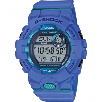 Casio G-Shock GBA-800-2AER Herrenuhr Bluetooth Step Tracker
