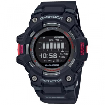 Casio G-Shock GBD-100-1ER Herrenuhr Bluetooth Step Tracker