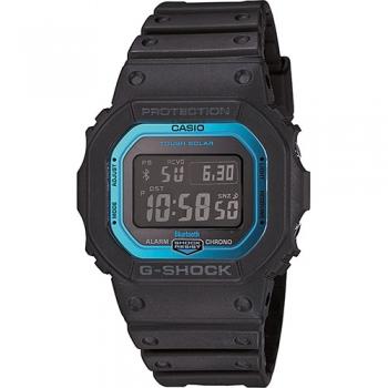 Casio G-Shock GW-B5600-2ER Herrenuhr Bluetooth Solar Radio Controlled