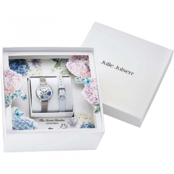Julie Julsen JJW71SME Secret Garden Limited Edition