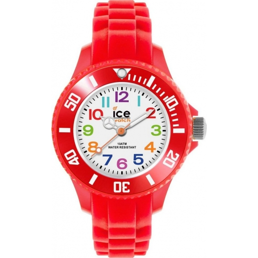 Ice Watch 000787 Kinderuhr Mini Red Extra small