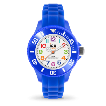 Ice Watch 000745 Kinderuhr Mini Blue Extra small