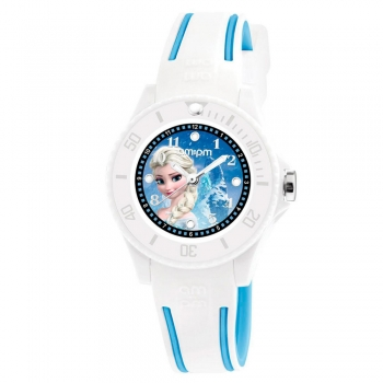AMPM DP186-K463 Disney Kinderuhr Elsa Eiskönigin Kids