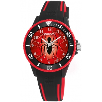 AM:PM MP187-U626 Kinderuhr Marvel Spiderman Kids