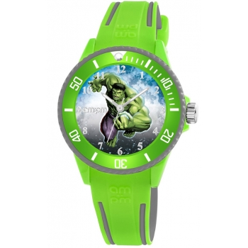 AMPM MP187-U629 Kinderuhr Marvel Hulk Kids