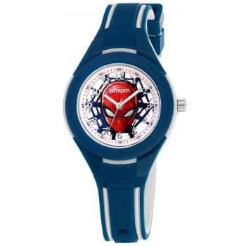 AMPM MP199-K642 Kinderuhr Marvel Spiderman Kids