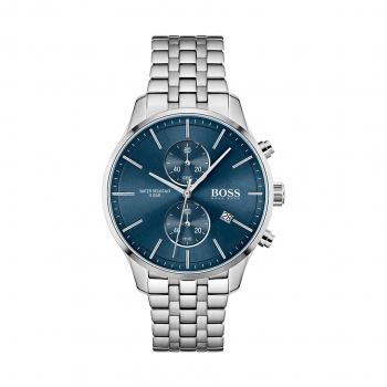 Hugo Boss 1513839 Herrenuhr Quarz Chronograph