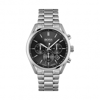 Hugo Boss 1513871 Herrenuhr Quarz Chronograph