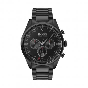 Hugo Boss 1513714 Herrenuhr Quarz Chronograph