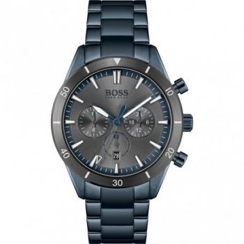 Hugo Boss 1513865 Herrenuhr Quarz Chronograph