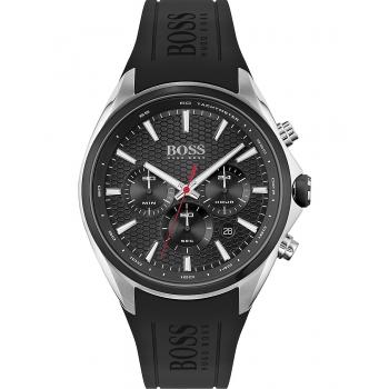 Hugo Boss 1513855 Herrenuhr Quarz Chronograph
