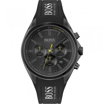 Hugo Boss 1513859 Herrenuhr Quarz Chronograph