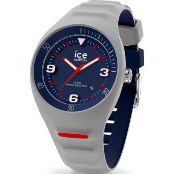 Ice Watch 018943 Herrenuhr Pierre Leclercq Grau