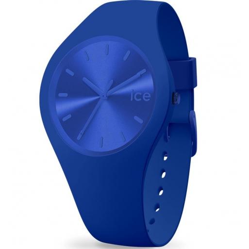 Ice Watch 017906 Damenuhr Colour Royal Medium