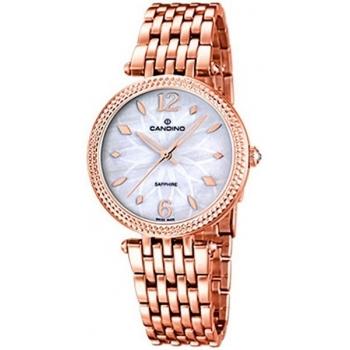 Candino C4570-1 Damen Uhr...