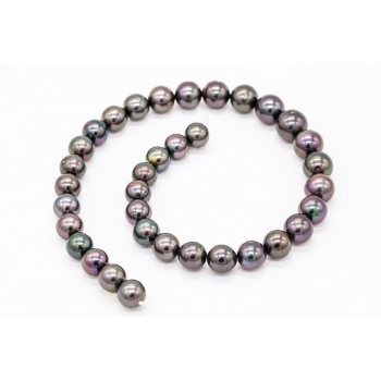 Tahiti Perlenkette...