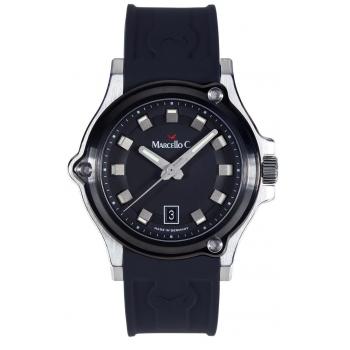 Marcello C Marine 2030.2 Herren Uhr Automatik ETA 2892-2