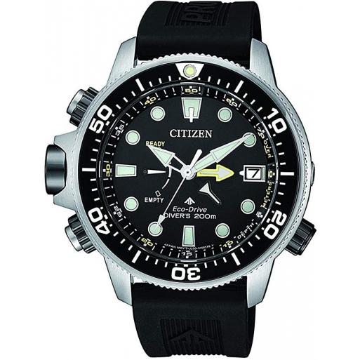 Citizen Eco Drive Promaster Marine Aqualand BN2036-14E Herren Taucheruhr