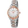 Bulova 98P183 Classic Damen Uhr Saphirglas Diamant Perlmutt