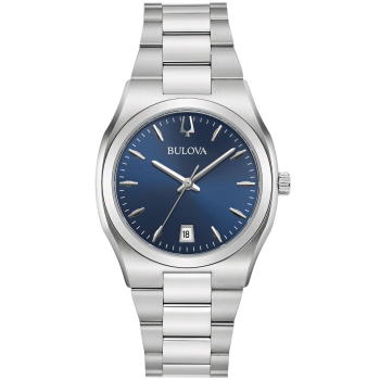 Bulova 96M157 Classic Damen Uhr Saphirglas