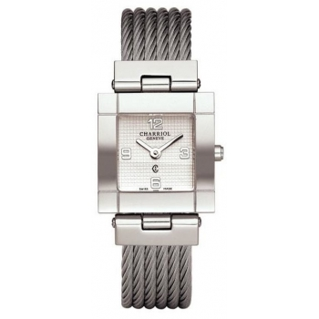 Charriol CELM71.181Damenuhr Swiss Made Geneve