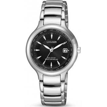Laimer Holzuhr Woodwatch Ahorn Leder 0024 Herren Damen Uhr