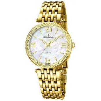 Candino C4569-1 Damen Uhr...