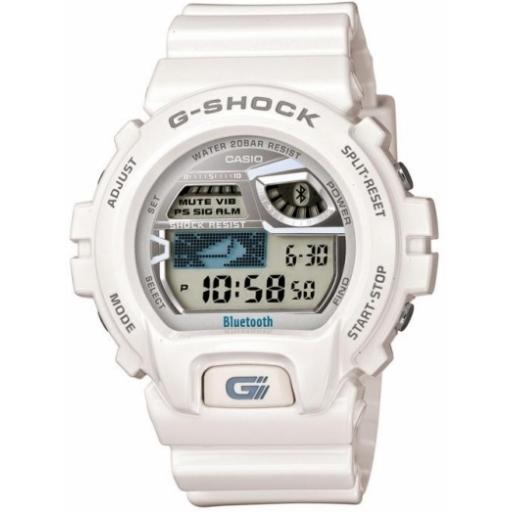 Casio G-Shock GB-6900AA-7ER Bluetooth Damenuhr