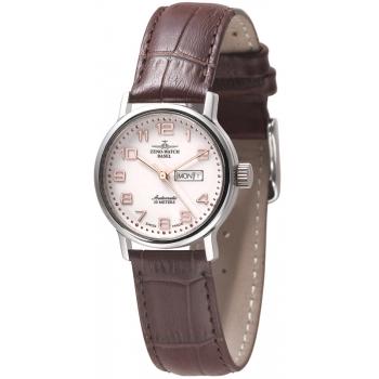 Laimer Holzuhr Woodwatch Melanie 0052 Damen Uhr