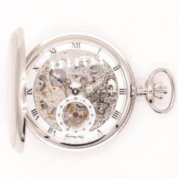 Junkers Fliegeruhr Herren Uhr 150 Jahre Hugo Junkers Chronograph 6684M-2