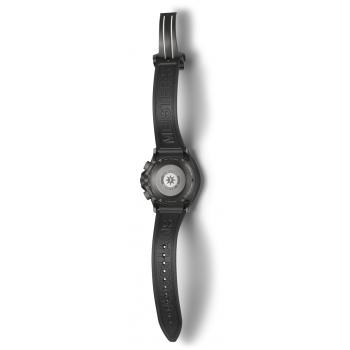 Paul Hewitt Uhr Signature Line Mark - Silber - 38 mm - PH-M1-S-B-4M
