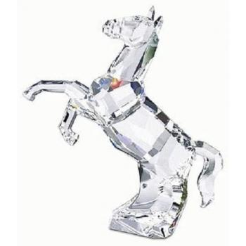 Swarovski 660218 Pferd Horse Dekofigur Kristallfigur