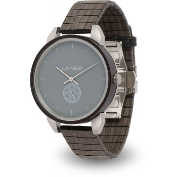 Sixties SIX500GUL-02-1 Unisex Damen Herren Uhr Klassisch