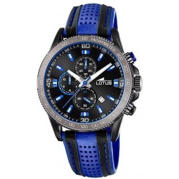 Samsung SM-R760 Gear S3 frontier Smartwatch (3,3 cm (1,3 Zoll) Display, NFC, Bluetooth, WLAN, Tizen OS, mit Silikon-Armband)